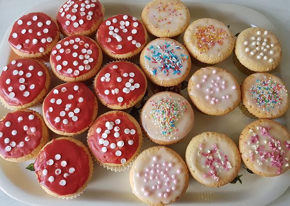Geliefde 12 tips voor bakken met de Kinderen @FQ74