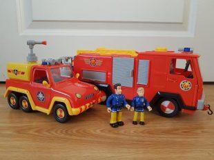 brandweerman-sam-compleet