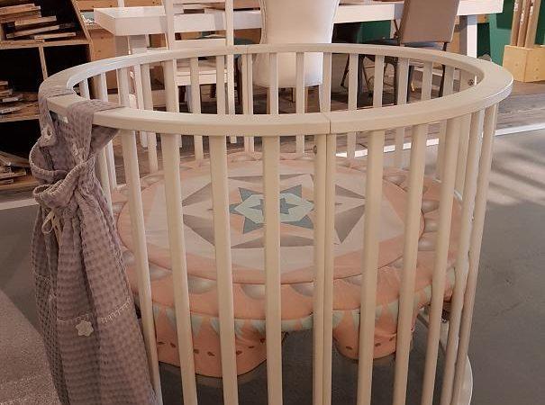 Bopita Rondo Babybox