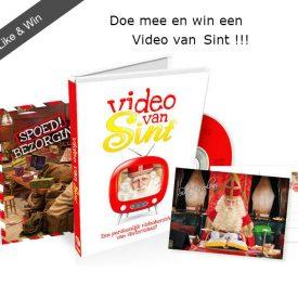 Video van Sint 2018 + winactie!