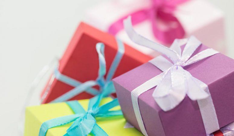 10 Tips voor Sinterklaascadeaus!