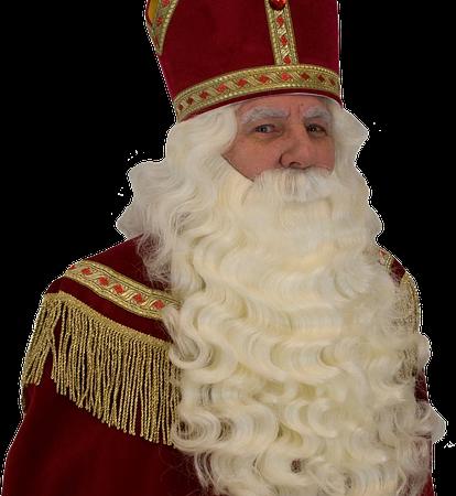 Sinterklaas, een goede voorbereiding is het halve werk!