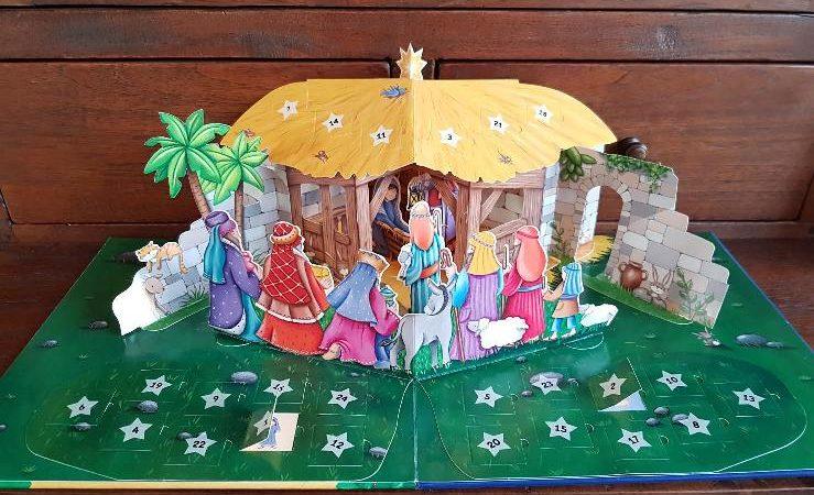 Advent + Adventkalenders top 3