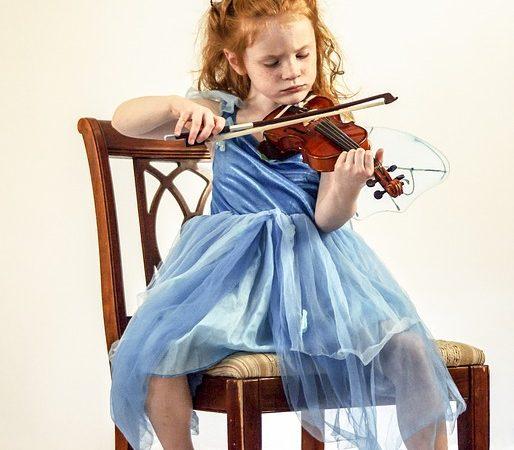 Klassieke muziek maakt kinderen slim!
