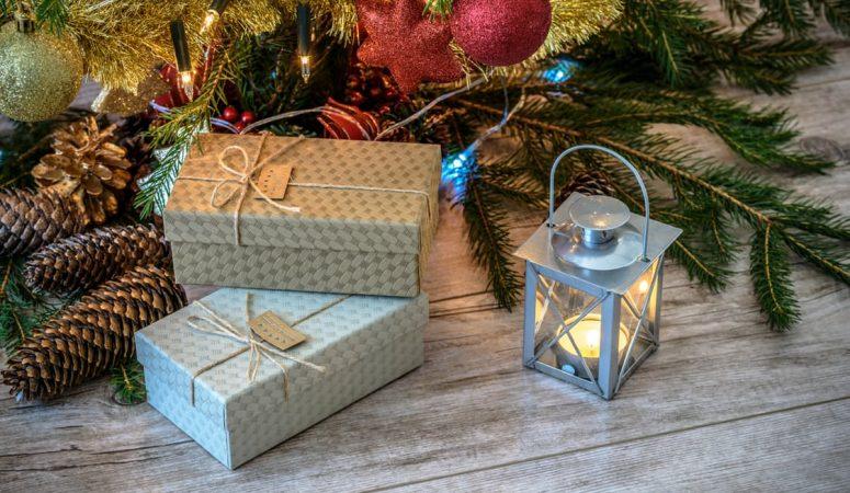 De week voor Kerst checklist!