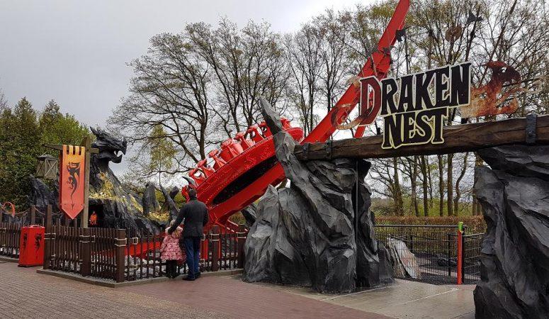 Review Avonturenpark Hellendoorn