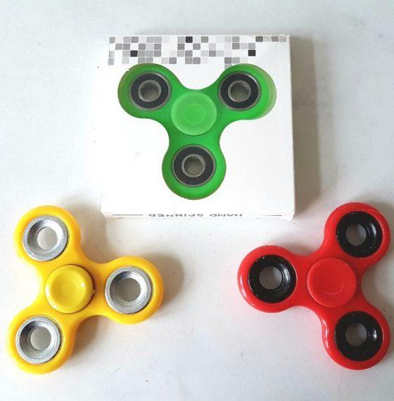 Fidget Spinners, ècht alles wat je weten wilt!
