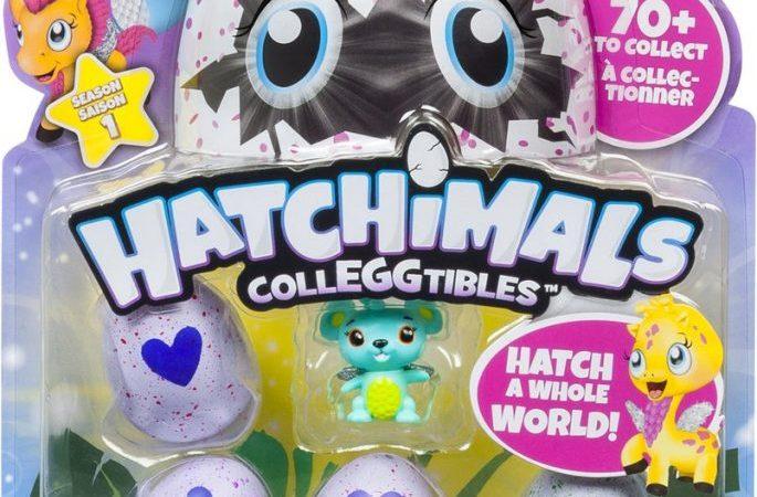 Hatchimals CollEGGtibles, ècht alles wat je weten wilt!