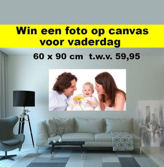Review CanvasCompany.nl + winactie