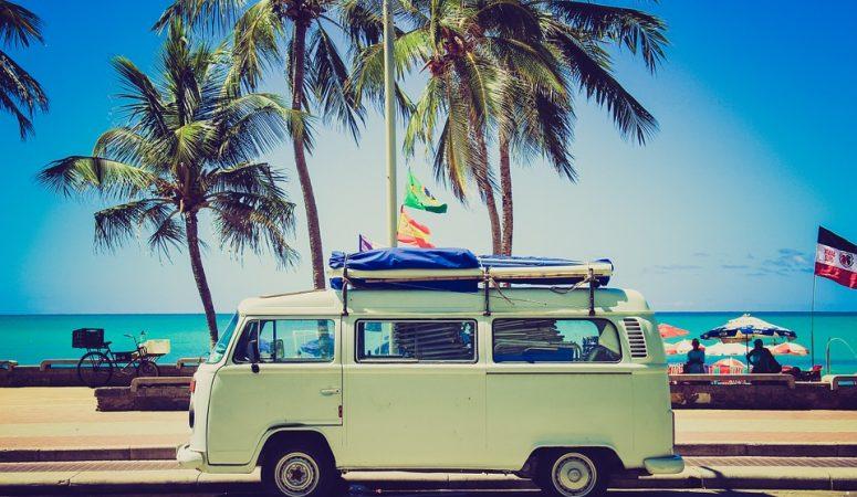 Reisverzekering: goed verzekerd onderweg = deskundige hulp bij pech!