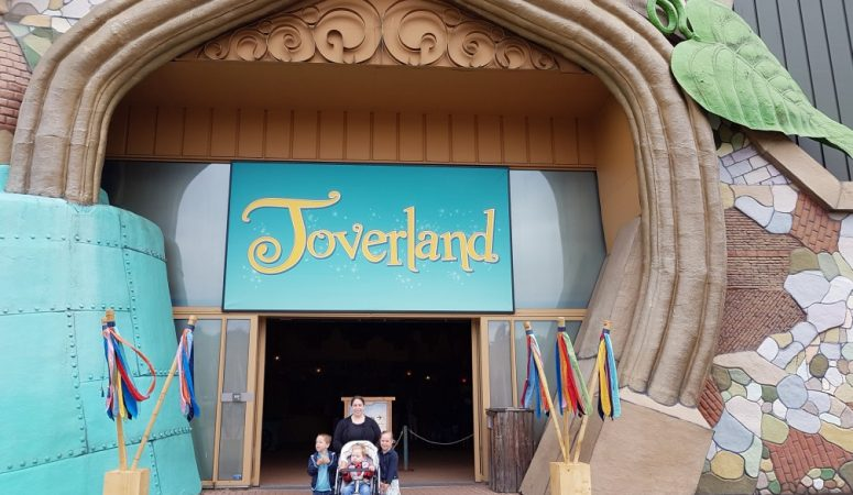 Review Attractiepark Toverland