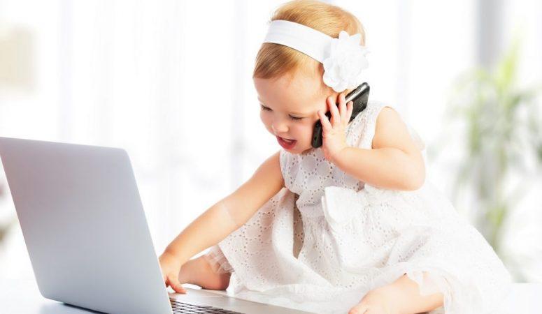 Wanneer is je kind toe aan een mobiele telefoon?