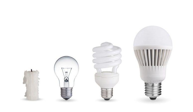 Zo kies je de juiste lamp voor in huis!