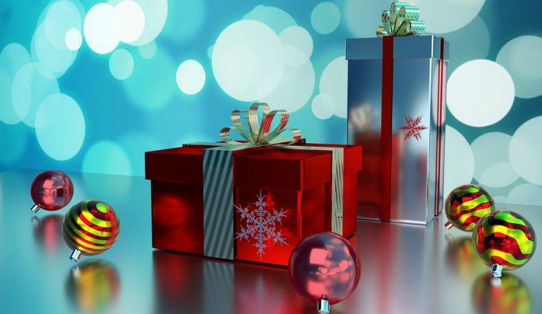 Kerstpakket, pret voor het hele gezin!