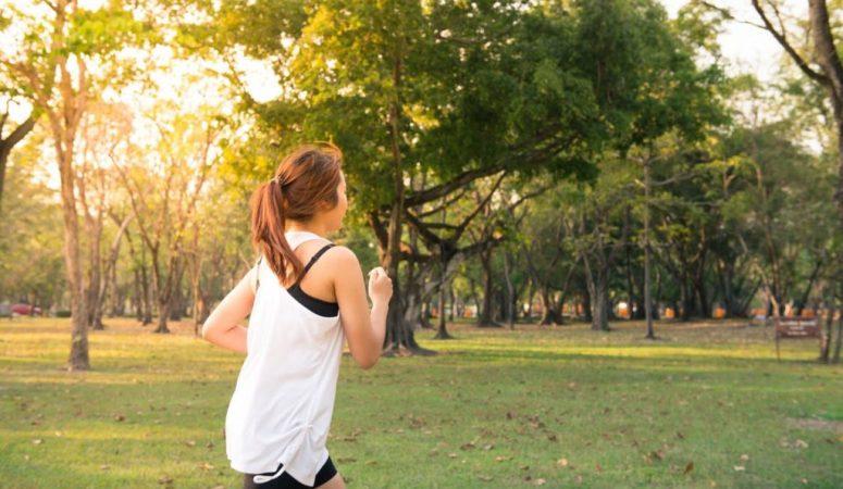 Ontstressen door wandelen en hardlopen + 7 beginnerstips