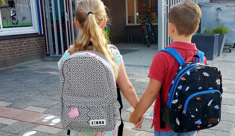 Zo kies je een goede schooltas voor je kind!