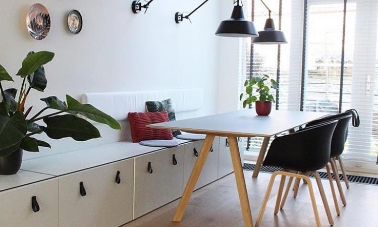 6 producten die een landelijke stijl in huis creëren