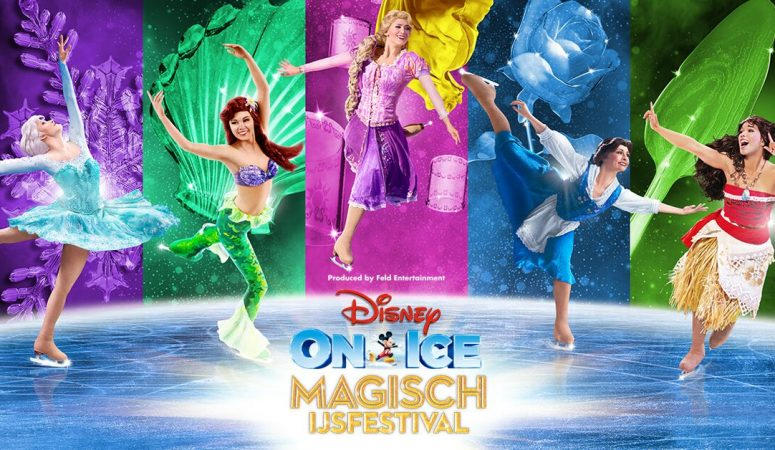 Disney on Ice presenteert Magisch IJsfestival + winactie!